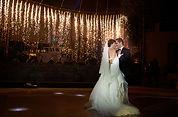 Pirotecnia para bodas en Santiago y Santo Domingo
