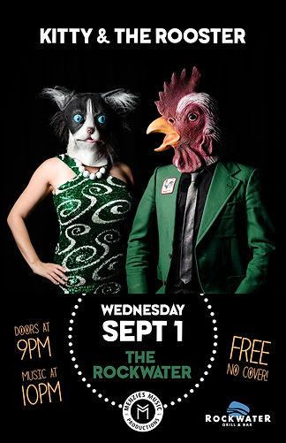 KittyRooster_Rockwater_Sept1_Poster.jpg