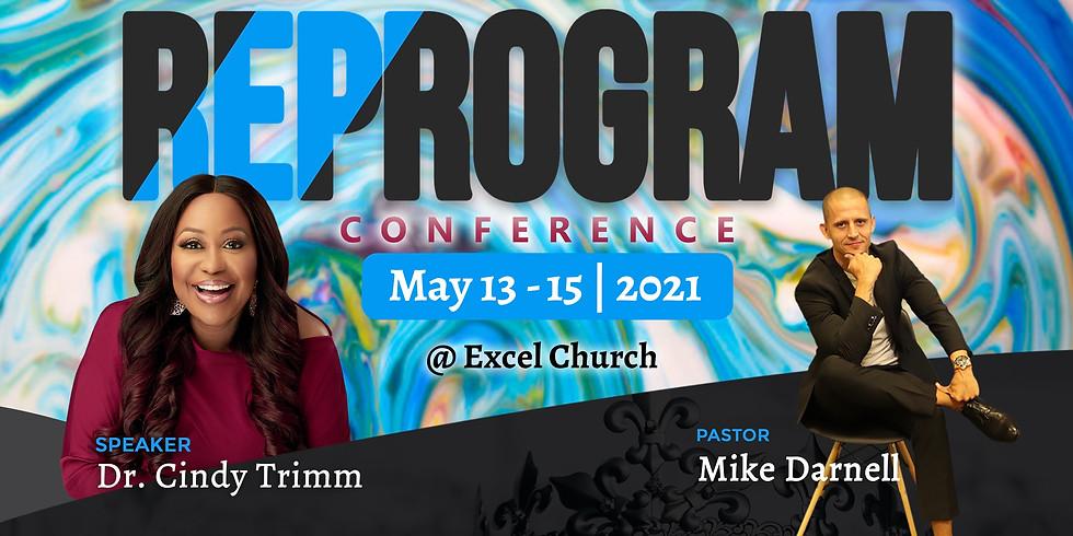 Reprogram Conference