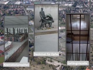 Ausflug ins ehemalige KZ Sachsenhausen