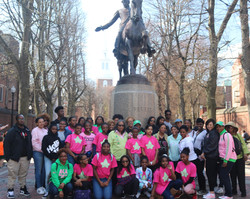 Girls Leadership Academy