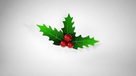 FX Christmas Ident