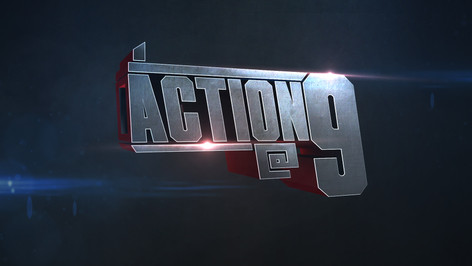 Action at 9