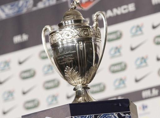 Coupe de France : en route « vert » St-Denis !