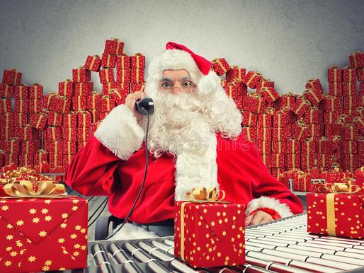 Noël, un rêve industriel