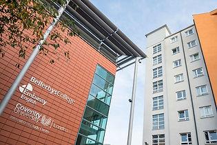 Bellerbys College London exterior.jpg