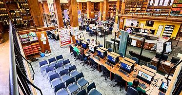 Newcastle University facilities.jpg