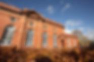 Study at Manchester Metropolitan University