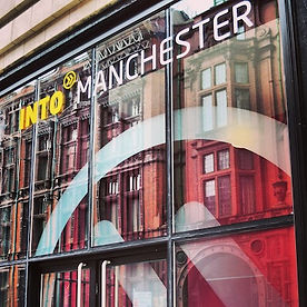 INTO Manchester Metropolitan University