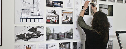 Degree in Architecture-and-Urban-Planning at Newcastle University UK
