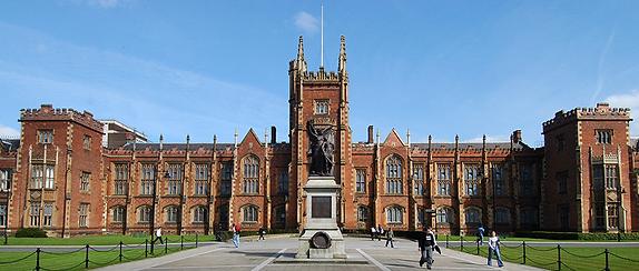 Foundation at Queens University Belfast