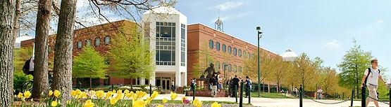 George Mason University Washington D.C. USA