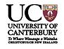University of Canterbury New Zealand