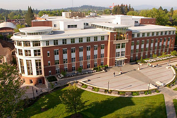 INTO Oregon State University USA