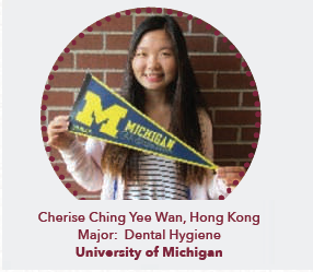 Student transfer to University of Michigan