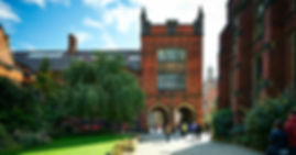 Newcastle University architecture school