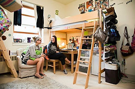 Oregon State University student acoommodation