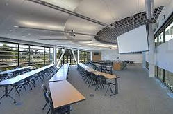 facilities at Foothill and DeAnza College