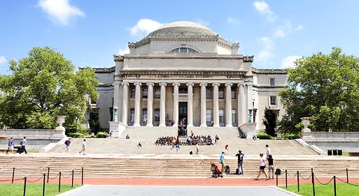 Columbia University via Drew University