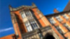 foundation at Newcastle University UK