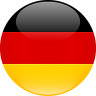 German globe flag.png