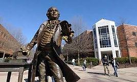 Study in USA George Mason University