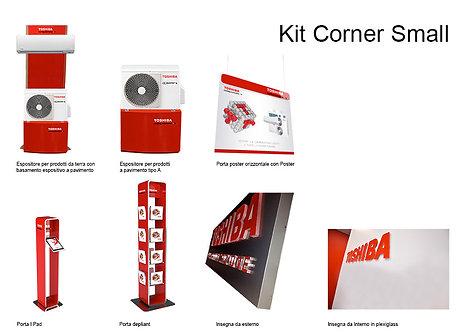 Kit Corner Large