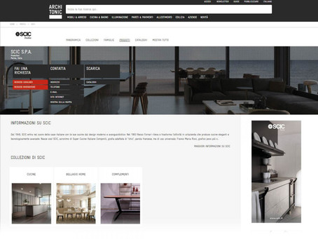 ESTAMOS NA ARCHITONIC | WE ARE ON ARCHITONIC