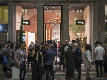 SALONE DEL MOBILE 2018 – OBRIGADO A TODOS! | THANK YOU ALL!