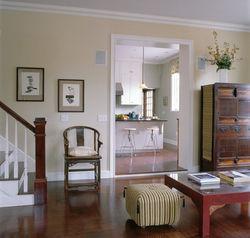 providence residential interior