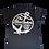 Thumbnail: Blue Anchor T Shirt