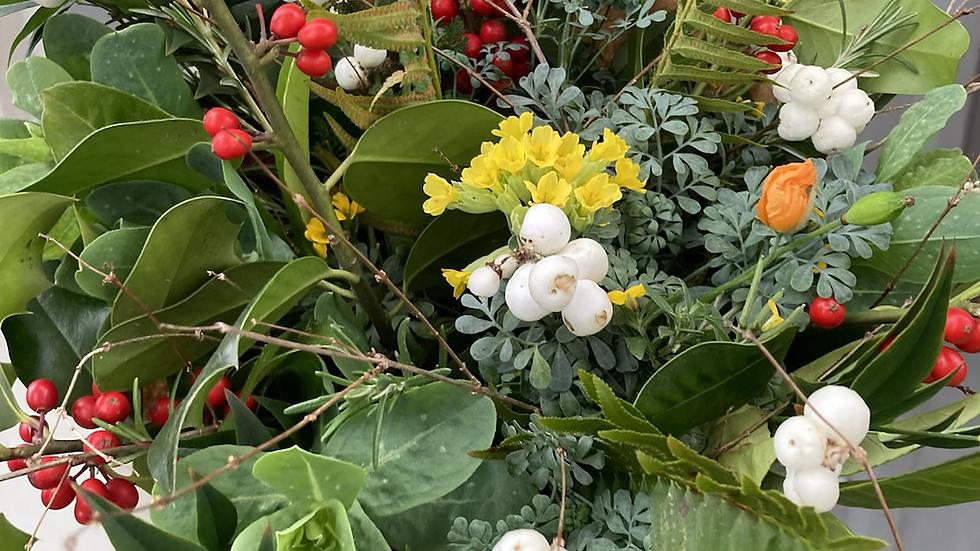 Spring Bouquet Medium