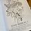Thumbnail: Language of Flowers coloring book