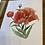 Thumbnail: Botanical Card