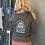 Thumbnail: Logo women's zip Hoodie