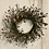 Thumbnail: Poppy rose wreath