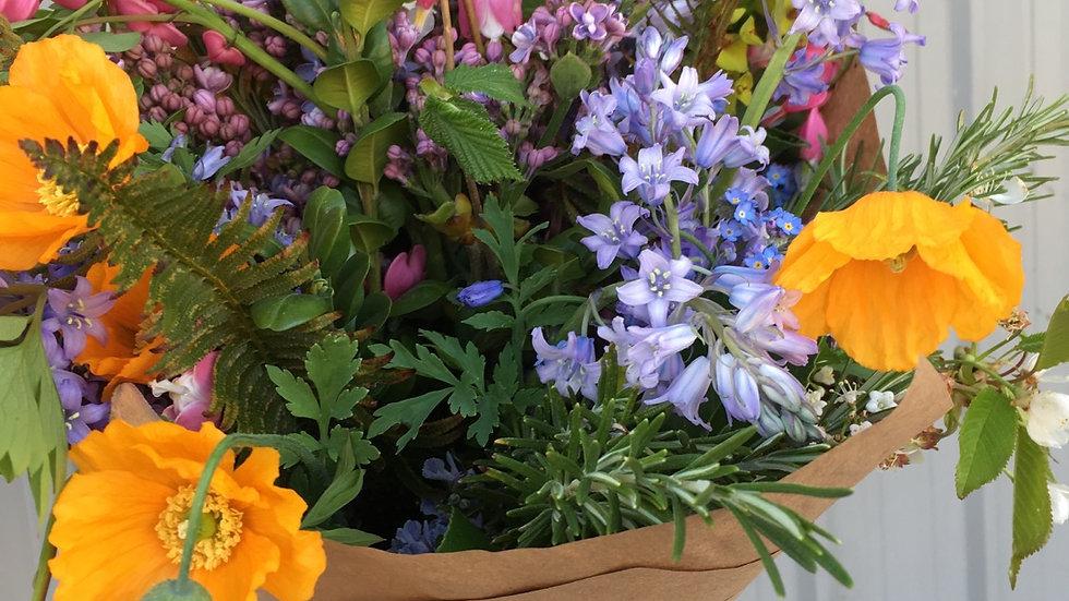 Summer Bouquet Small