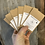 Thumbnail: Nigella seed packet