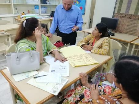SIE Workshop - Setting Exam Papers