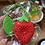 Thumbnail: Silicone tea strainer