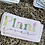 Thumbnail: Plant lover vinyl sticker