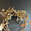 Thumbnail: Everlasting joy dried wreath