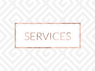 list of services offered