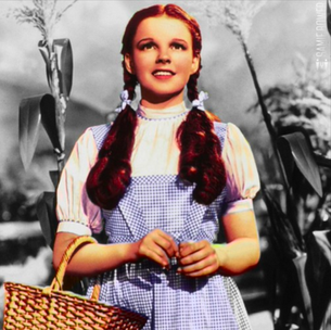 """Samie Bower is Looking For That """"Dorothy Gale"""" Love"""