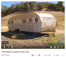 YouTube video made for this trailer