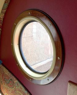Porthole Inside
