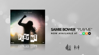 "New single release ""Play Me"" by Samie Bower"