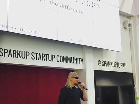 SparkUp 2017 Pitching Competition Proud Winners!