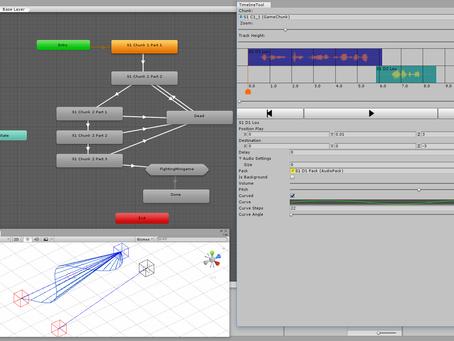 IMAGE (Immersive Audio Game Engine)