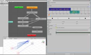 IMAGE (Immersive Game Audio Engine)